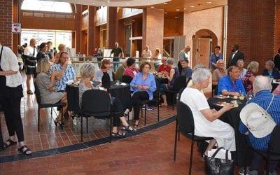 Osher Lifelong Learning Institute Announces Pryor Center Partnership