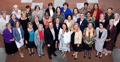 Nursing Director Chosen for Wharton School Executive Leadership Program