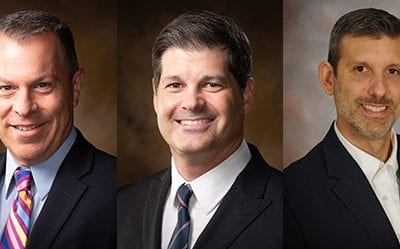 College of Education and Health Professions Announces Appointments