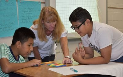 U of A Funds Summer School Sessions to Boost English Learning