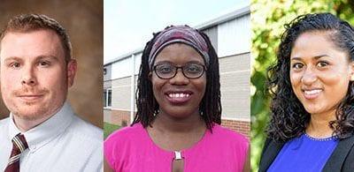Arkansas Teacher Corps Welcomes New Staff