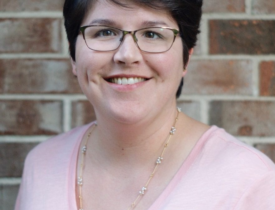 Communication Disorders Grad Student Awarded State Scholarship