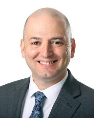 Brian A. Primack