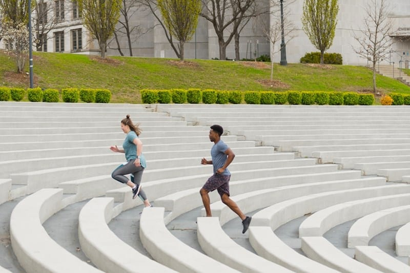 U of A Community Members Encouraged to Participate in Wellness Challenge