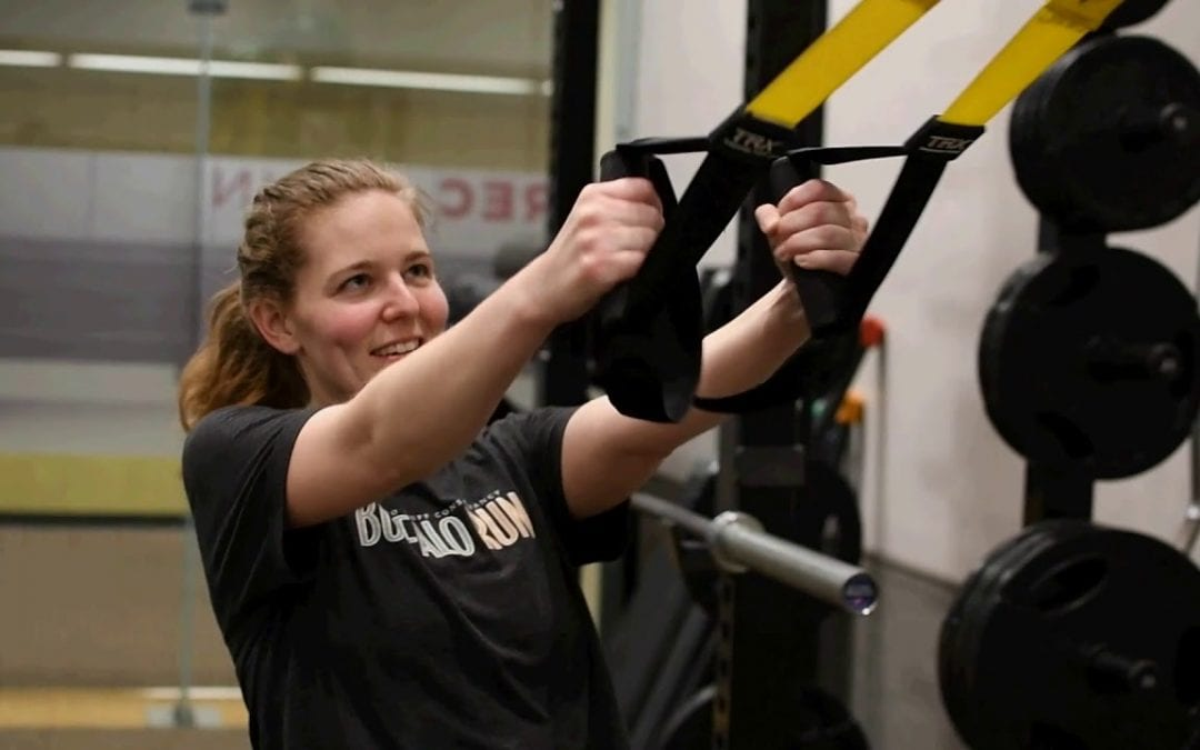 University Recreation to Offer Spring Small Group Training
