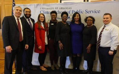 Arkansas Teacher Corps Honored by Philanthropy Organization