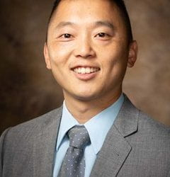 U of A Professor Albert Cheng Appointed Cardus Senior Fellow