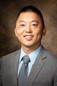 U of A Professor Albert Cheng Appointed Cardus Senior Fellow