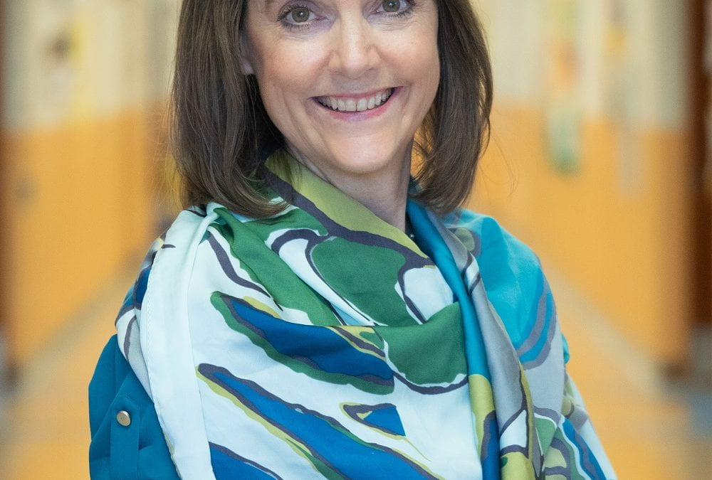 U of A Professor Vicki Collet Receives 2019-20 Fulbright U.S. Scholar Award