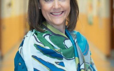 U of A Professor Vicki Collet Receives 2019-20 Fulbright U.S. Scholar Award
