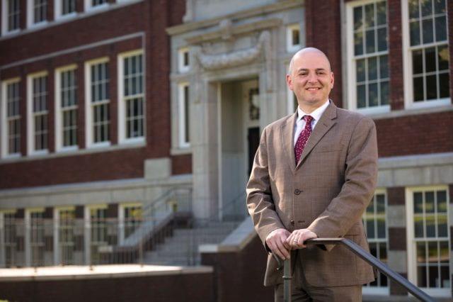 Dr. Brian Primack