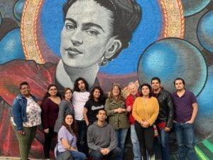 LatinX Theatre Project