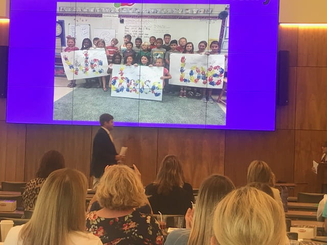 Choose Love Conference Offers Teachers and Counselors Tools for Preventing School Violence