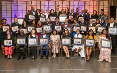Higher Education Assistant Professor Elsa Camargo Honored by DiversityMBA Magazine
