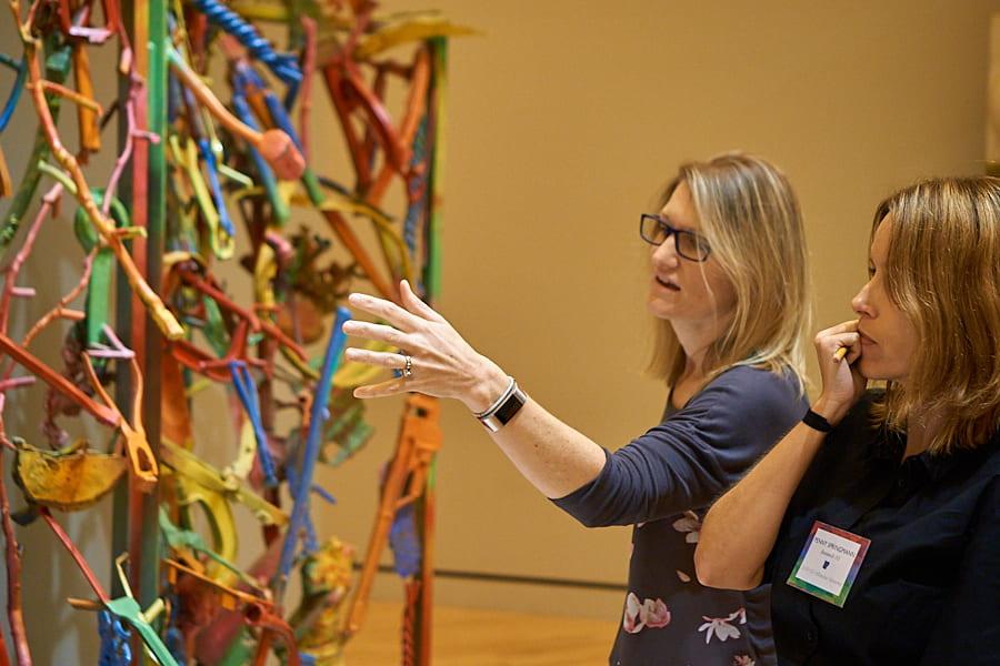 University of Arkansas ARTeacher Fellowship Program Accepting 2020 Applications
