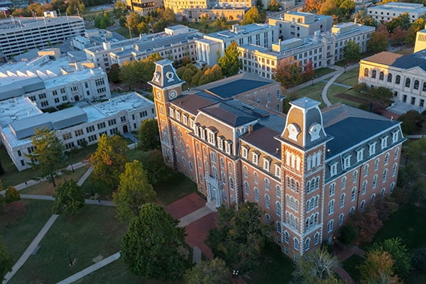 First Recipients of U of A Chancellor's Humanities and Arts Grant Named