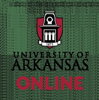 U of A Online logo