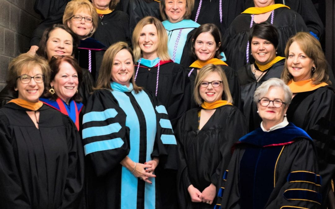Eleanor Mann School of Nursing Earns $10,000 U of A Teaching Award