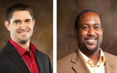 Exercise Science Professors Receive $1.6 Million NIH Grant to Research Cancer Cachexia Prevention