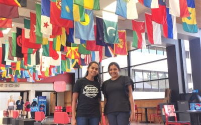 Communication Sciences and Disorders Program Welcomes International Graduate Scholars