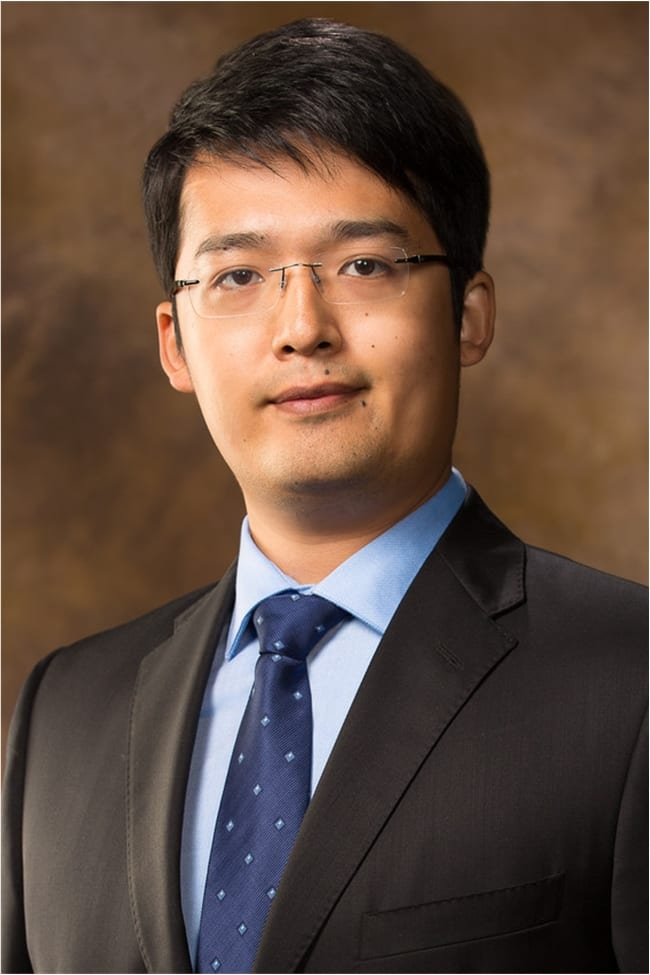 Dr. Yue Zhao