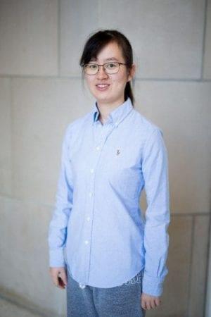 Zhongjing Wang