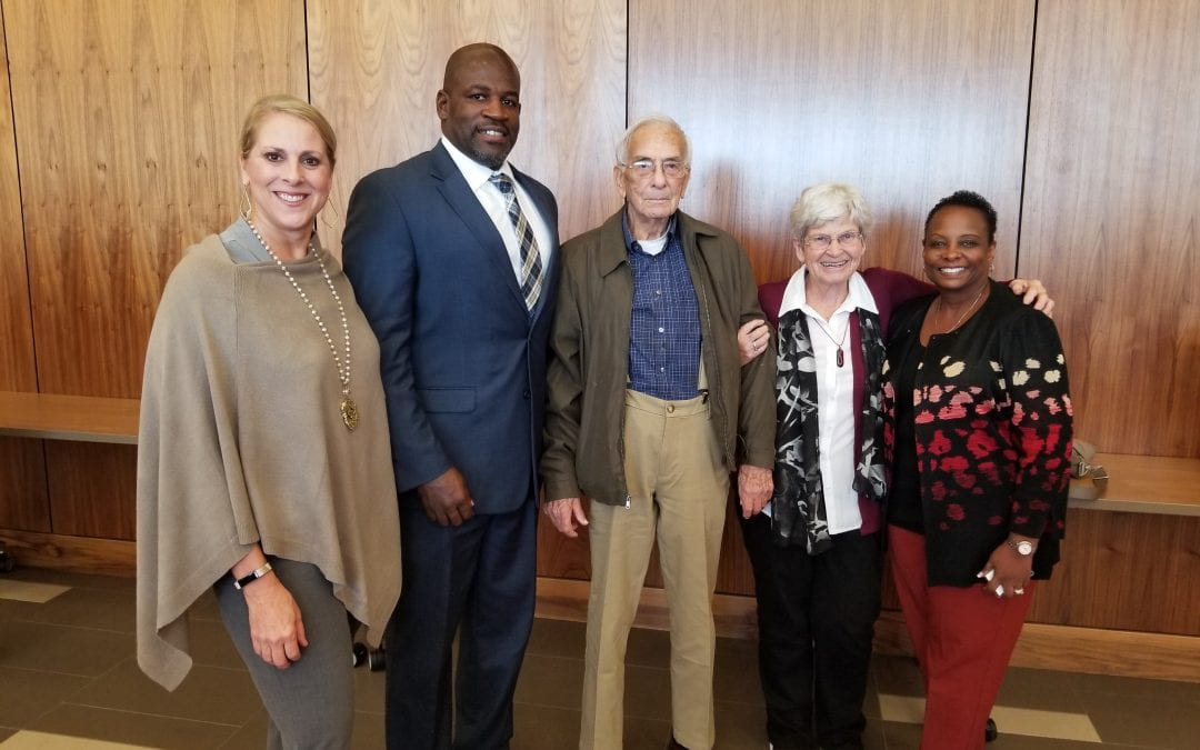 2018 Bumpers College Annual Scholarship Luncheon