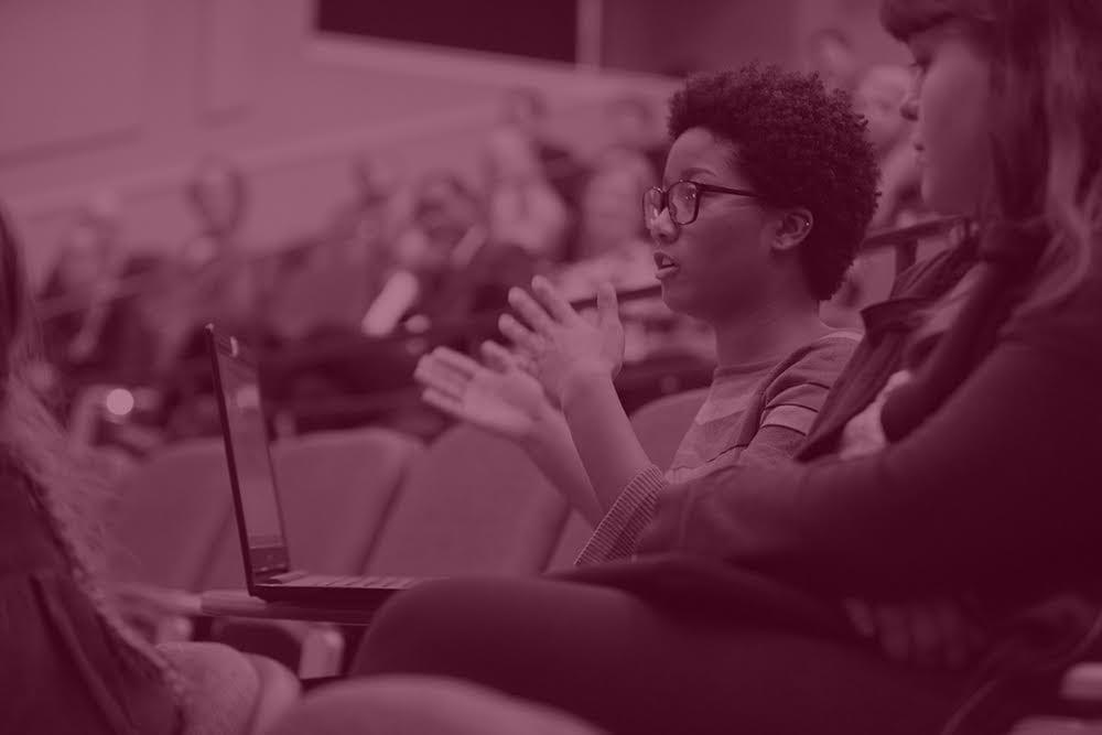 Racial Equity Workshop at UofA