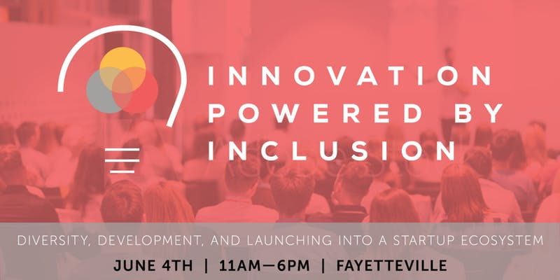 Innovation Powered by Inclusion