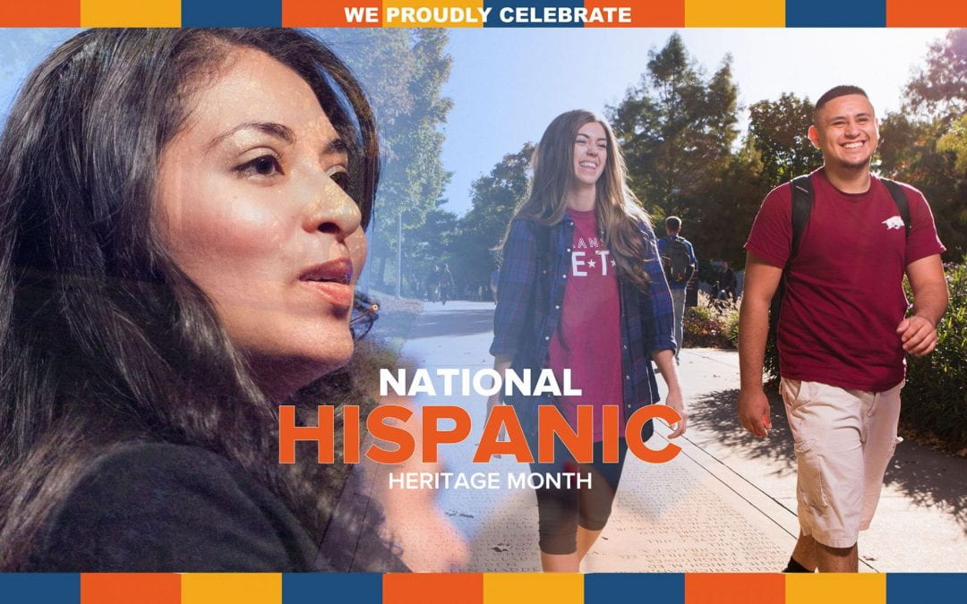Hispanic Heritage Month 2019 continues