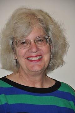 Karen Moldenhauer