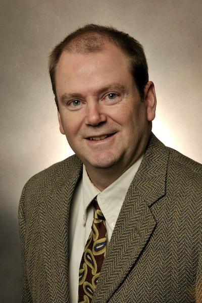 Michael P. Popp