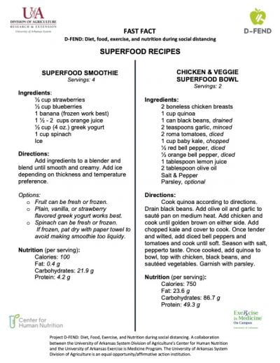 Fast-Fact-Superfood-Recipes