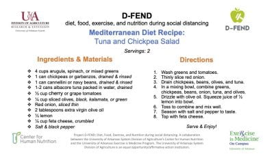 Recipe_Mediterranean-Diet_Tuna-and-Chickpea-Salad