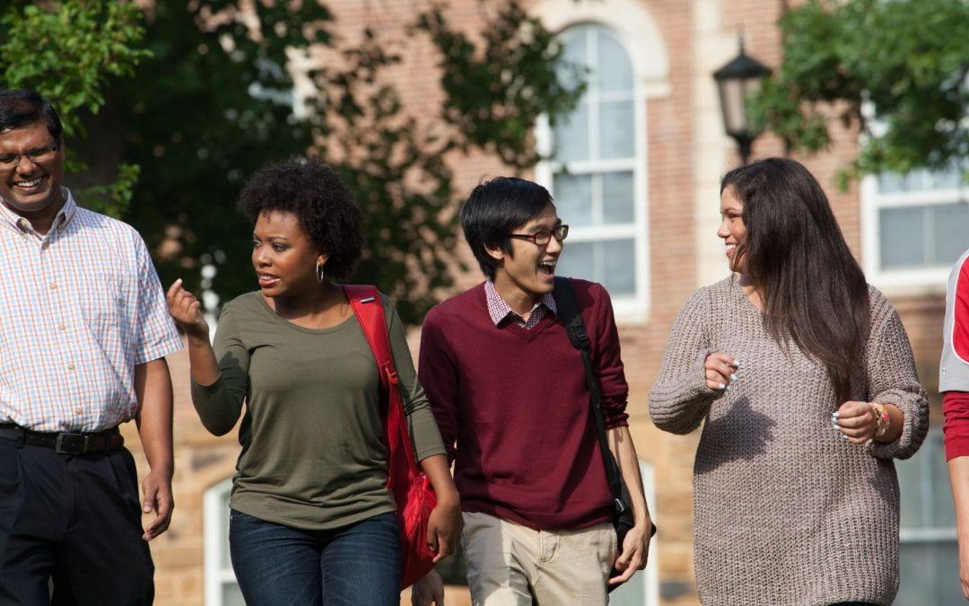 Scholarships for Undergraduate Students