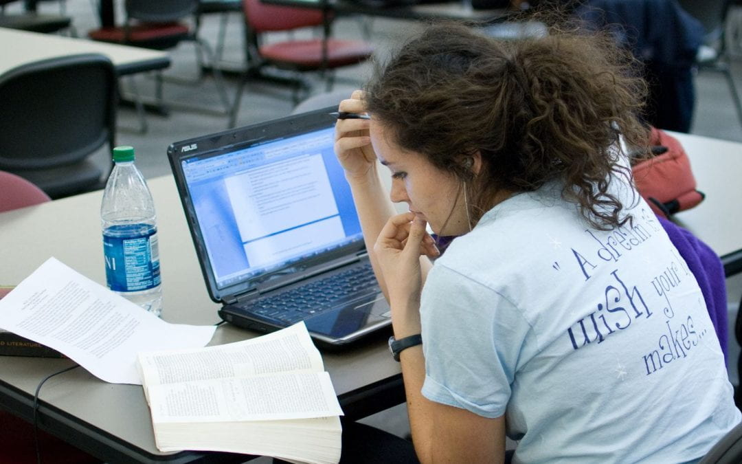 Tips for Taking the SAT and GRE