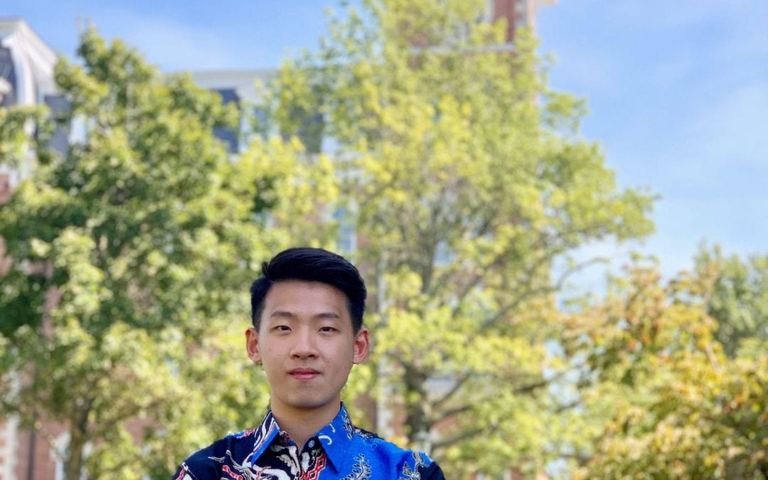 What's It Like To Be an Indonesian Student at the U of A?