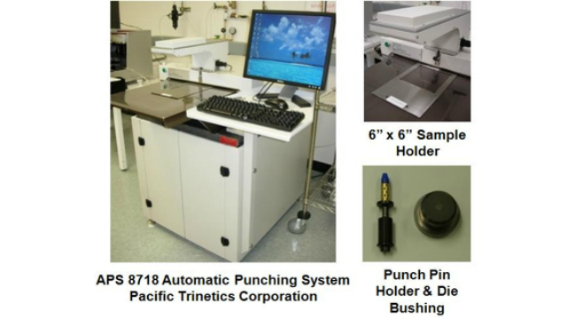 Research Laboratory Equipment