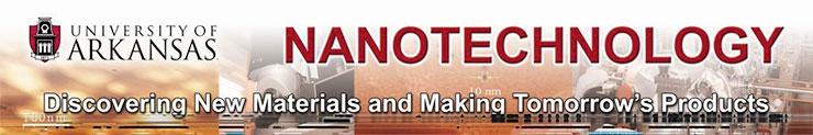 Nano Technology Banner