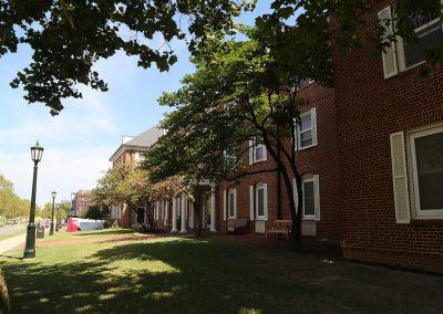 Holcombe Hall