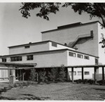 AETN Documentary on Mid-Century Modern Architecture Uses Special Collections Resources