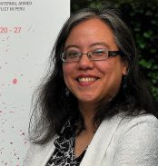 Public Lecture: Dr. Claudia Salazar