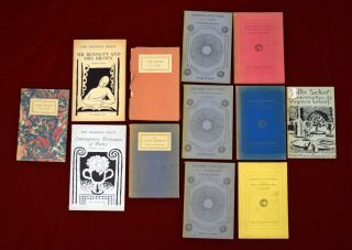 Other Hogarth Books