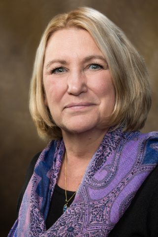 Reilly Appointed Associate Dean for Libraries