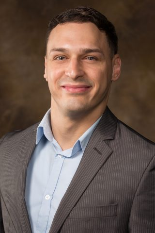 Torres Appointed Business Librarian for University Libraries