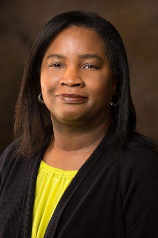 University Libraries Spotlight: Elaine Thornton
