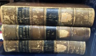 Turner's History of the Anglo-Saxons as Object: Utilizing Special Collections for Investigating 19th Century America