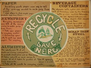 Everything Old is New Again: A Legacy of Recycling in Fayetteville