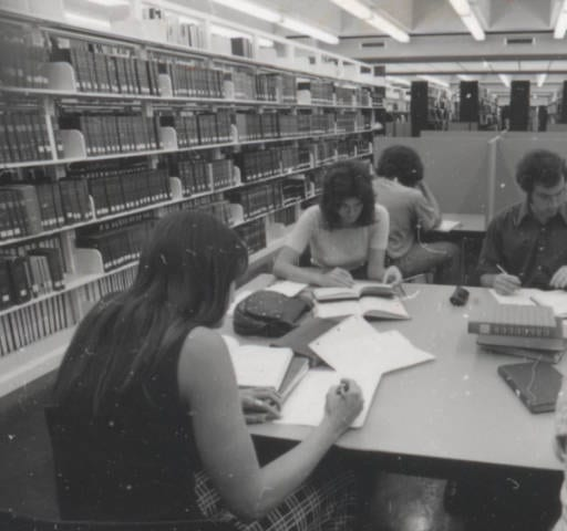 Discovering Digital Collections