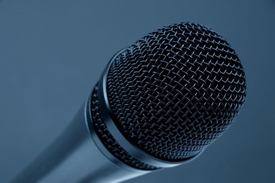 Libraries Launch Graduate Student Speaker Series